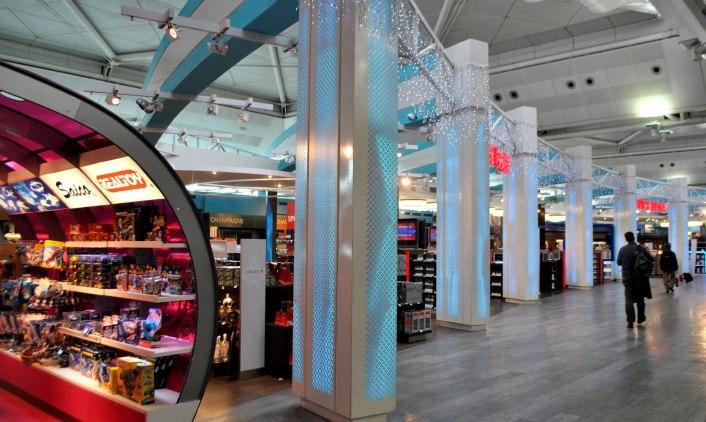 2011.1.13 International Terminal, Ataturk Havalimani Airport, Istanbul, Turkey_3