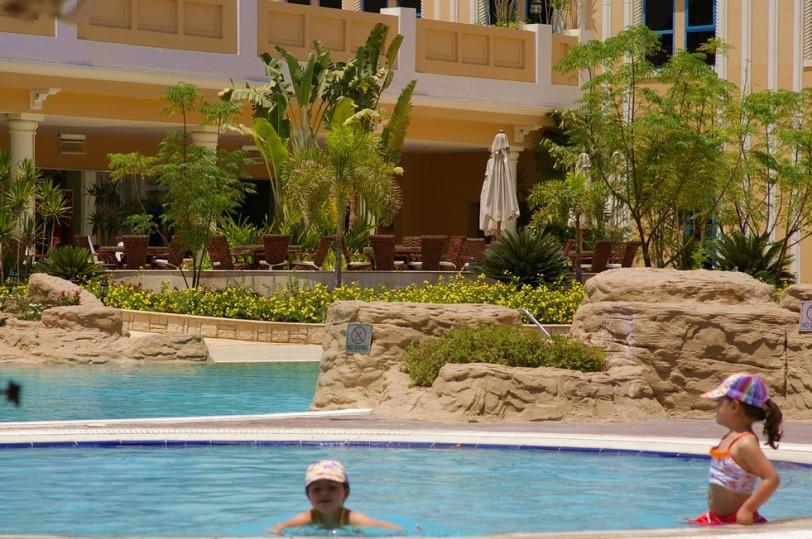 IMGP9868 Sheraton main pool