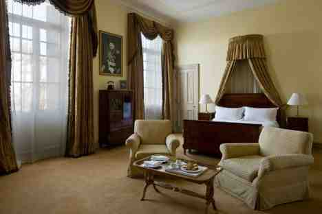 luxor king_farouk_room