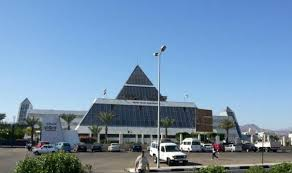 pyramid hosp